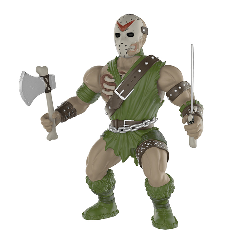 Funko Savage World Jason Voorhees Friday the 13th Figure