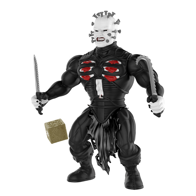 Funko Savage World Pinhead Hellraiser Figure