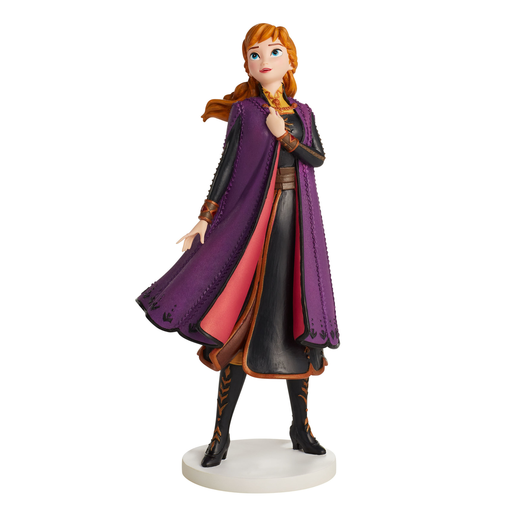 Disney Showcase Frozen 2 Anna Figurine