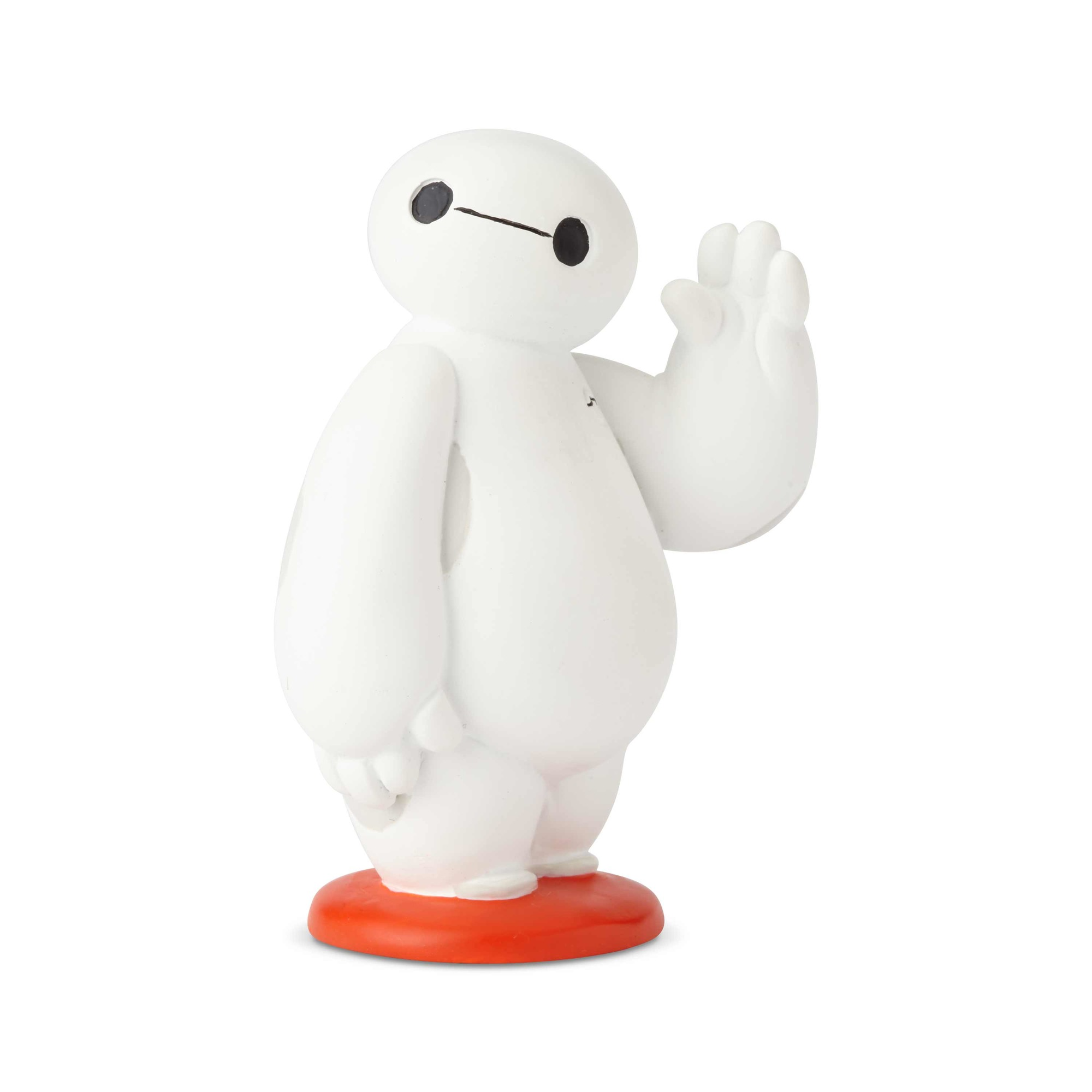 Disney Showcase Big Hero 6 Baymax Waving Figurine