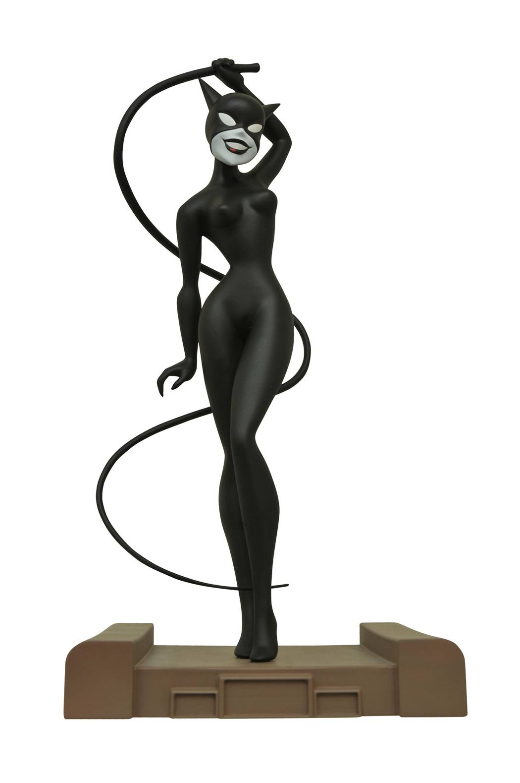Diamond DC Comics Animated Catwoman (NBA) Statue