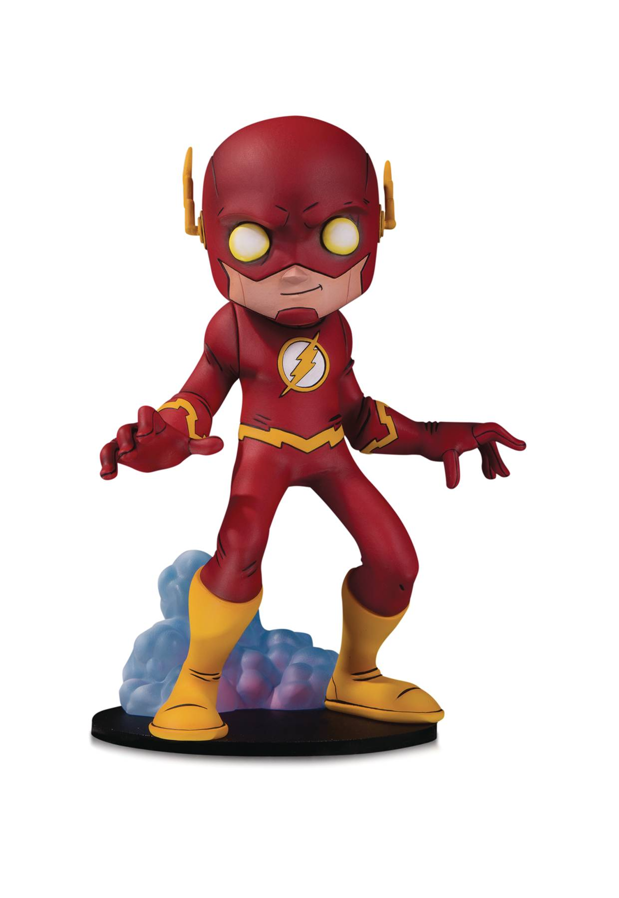 DC Comics Artist Alley Flash Uminga Statue