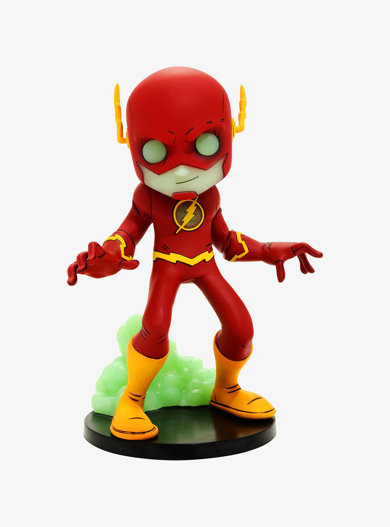 DC Comics Artists Alley Flash Uminga Exclusive Statue