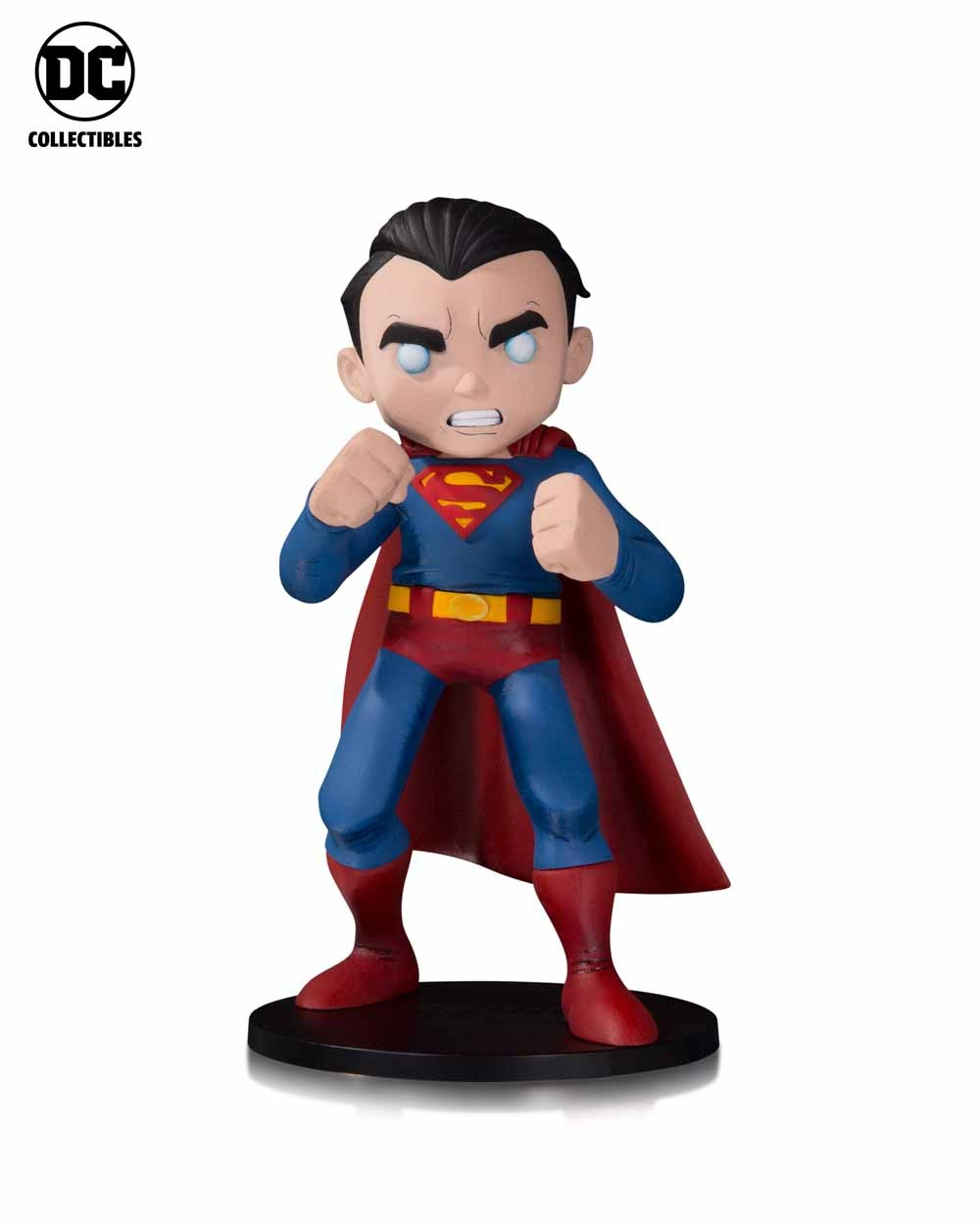 DC Comics Artist Alley Superman Uminga Statue
