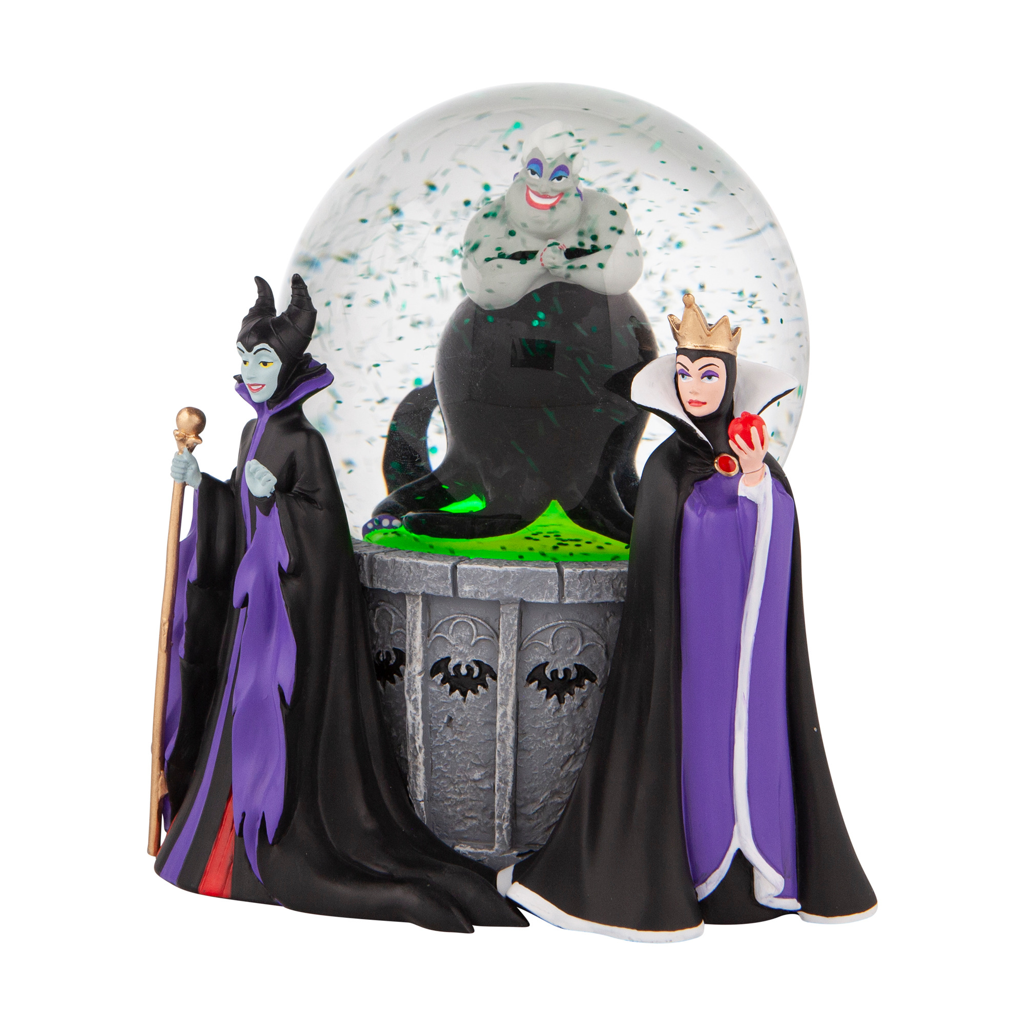 Disney Villains Light Up Waterball